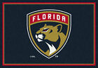Florida Panthers NHL Team Spirit Area Rug Milliken $75.0 USD on eBay
