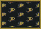 Anaheim Ducks NHL Team Repeat Area Rug Milliken $124.0 USD on eBay