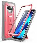 For Samsung Galaxy Note 9 Case SUPCASE UBPro Shockproof Holster Kickstand Cover