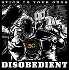 Stick To Your Guns, Disobedient Deluxe Version CD