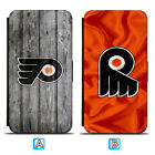 Philadelphia Flyers Leather Case For Samsung Galaxy S10 S10e Lite S9 S8 Plus $7.99 USD on eBay