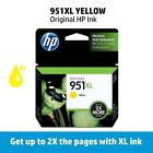 HP 951XL High Yield Single or Multi-Pack Original Ink Cartridges, Retail Box !!!