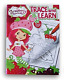 Strawberry Shortcake Trace and Learn Activity Book