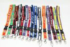 Basketball Lanyards - Multiple Color Options on eBay