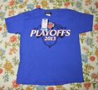 Youth Uni-Sex NWT New York Knicks 2013 Play off T shirts Lots of sizes SHIRT T