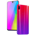 X23-3 6.2'' Dual Card 6G+128G 16MP Camera Android 8.1 Face Quad Octa Core Phone