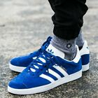 ADIDAS ORIGINALS GAZELLE CROYAL MEN'S TRAINERS.SIZE UK-6_6.5_7_8_9_9.5_10.5_11