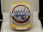2018 Washington DC Capitals Stanley Cup Championship Ring