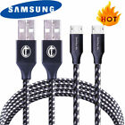 10Ft / 3M Micro USB 3.0 Fast Charger Data Sync Cable Cord Samsung Android HTC LG
