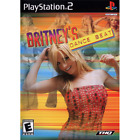 .PS2.' | '.Britney's Dance Beat.