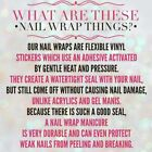 JAMBERRY NAIL WRAPS FULL SHEETS - 4 - 5 each - RETIRED/CURRENT - FREE SHIPPING