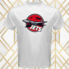 Winnipeg Jets Hockey Logo Men's White T-Shirt Size S - 3XL $17.49 USD on eBay
