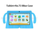 """2019 New Version XGODY Android 8.1 7"""" 8GB Kids Tablet PC Bundle Case No.73 No.74"""