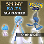 Shiny Ralts Gardevoir Gallade Community Day Pokemon Go