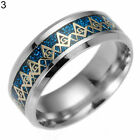 FREEMASON / MASONIC RING