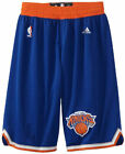 New York Knicks New Youth Royal Replica Basketball Shorts By Adidas on eBay