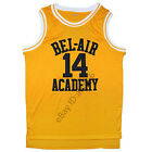 The Fresh Prince of Bel Air Academy #14 Will Smith Men's Basketball Jersey