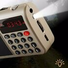 Rolton T50 Portable World Band FM/MW/SW Stereo Radio Speaker Mp3 Music Player RT