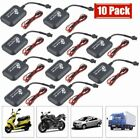 Mini Car Motorcycle Vehicle GPS GPRS GSM Tracker Realtime Tracking Device LOT MX