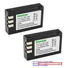 Kastar Replacement Battery Pack for Fuji NP-140 BC-140 Fujifilm FinePix S205EXR