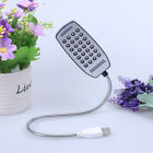 Mini Flexible Bright 28 LED USB Light Computer Lamp On/Off Switch for Notebook