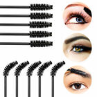 Disposable Eyelash Wands Mascara Brushes Lash Extension Applicator Spoolers UK