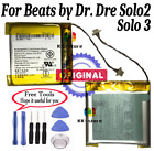 AEC353535 350mAh 3.7v 1.48Wh Battery for Beats by Dr. Dre Solo2 Solo 3 Headset
