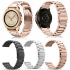 20mm Stainless Steel Metal Wrist Band For Samsung Galaxy Gear S2 Classic Watch image