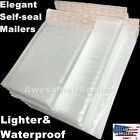 Kyпить Poly Mailers Bubble Bags Mailer Padded Envelope Bag 3 4 5 6 7 8 9 10 12 14 15 X на еВаy.соm