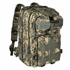 40L Military Tactical Army Backpack 3 Day Pack Molle Bug Out Bag Backpack Rucksa