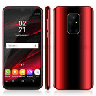 18:9 Android 8.1 Smartphone Handy Ohne Vertrag Dual SIM Quad Core 5,5 Zoll XGODY