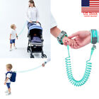 Kyпить US 360°Anti Lost WristLink Traction Rope Toddler Kids Safety Harness Leash Strap на еВаy.соm