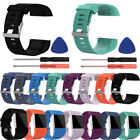 Replacement Wrist Band Strap for Fitbit Surge w/DIY Tool Kit (SAME DAY SHIPPING)