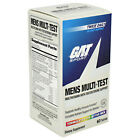 GAT Mens MULTI + TEST Multivitamin & Testosterone Support Pick 60 or 150 Tablets $11.2 USD on eBay