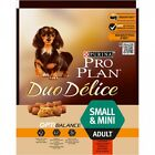 Food Purina pro Plan Small Duo Delice Ox Dog Adult Small Breed
