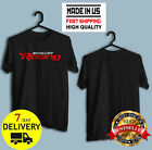 New Mercury Racing Logo Boats Yatchs Marine Racing Performance T shirt S-5XL