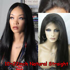 Loose Wave Full Lace Wigs Brazilian Virgin Human Hair Lace Front Wig Pre Plucked