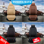 For Toyota RAV4 13-16 5-seats Car Seat Cover Mat Cushion PU Leather 4 Colors BMG on eBay