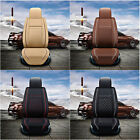 Car Interior Seat Mat Cover PU Leather Cushion 4 Colors Fits Toyota Corolla BMG on eBay