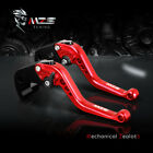 MZS Short Brake Clutch Levers For Triumph TIGER 1200 EXPLORER/XEXC/XR 2012-2018