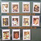1970-71 Esso Power Players NEW YORK RANGERS**U-PICK**FREE COMBINED SHIP* $6.44 CAD on eBay
