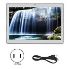 """Dual SIM 10.1"""" Tablet PC Android 4-Core 4+64G Dual Camera WiFi Bluetooth Phablet"""