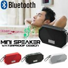LESHP Waterproof Bluetooth Wireless Speaker SUPER BASS Sound For Smartphone US