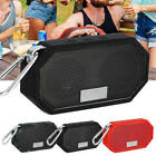 Super Bass Mini Portable Bluetooth Stereo Speaker For Smartphone Tablet