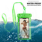 Waterproof Underwater Swimming Dry Bag Case Cover For iPhone/Samsung/Cell Phone