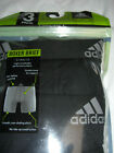 adidas Climalite Performance Boxer Briefs Athletic Fit 3 Pack Choose Size Color