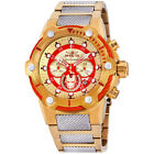 Invicta Marvel Edition Chronograph Stainless Steel Men's Watch (Collection)