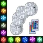 Kyпить Led Light 4X Remote Control Color Colored Boundery Style Waterproof Accent на еВаy.соm