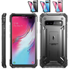 Samsung Galaxy S10 5G Case Poetic Military Grade Full Body Shockproof Cover comprar usado  Enviando para Brazil