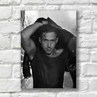 Ryan Gosling Poster A4 NEW Set of 4 Sexy Hot Hunk Man Body Home Wall Decor
